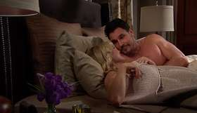 Don Diamont Shirtless