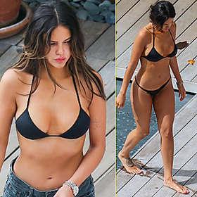 Eiza Gonzalez in Bikini
