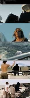 """Frank Dillane is Shirtless in \""""Fear the Walking Dead\"""" 2x01"""
