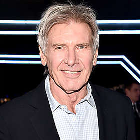 Harrison Ford New Shirtless Pic