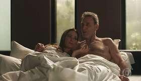 Herson Capri Shirtless