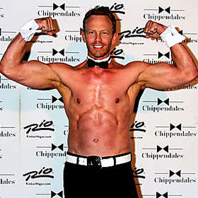 Ian Ziering New Shirtless Pic