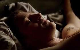 Jeremy Davidson Shirtless in Gotham 1x05