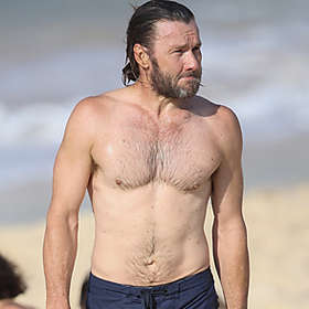 Joel Edgerton is Shirtless