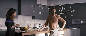 Joel McHale Shirtless