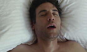 Josh Radnor Showed His Butt in Afternoon Delight