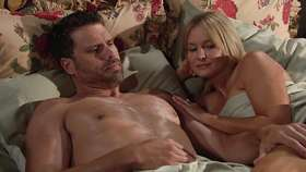 Joshua Morrow Shirtless