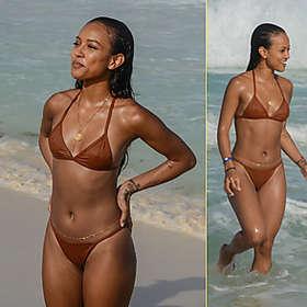 Karrueche Tran in Bikini