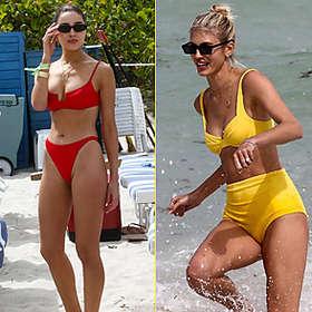 Olivia Culpo in Bikini