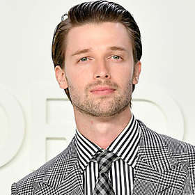Patrick Schwarzenegger is Shirtless