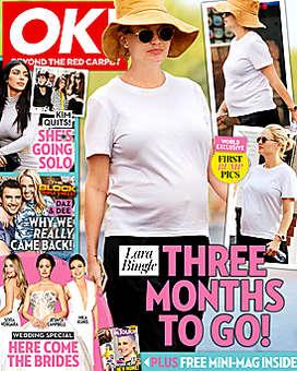 Sam Worthington New Shirtless Pic
