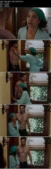 "Scott Elrod is Shirtless in \""Grey Anatomy\"" 12x16"