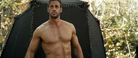 William Levy Shirtless