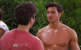Summertime on Days of Our Lives