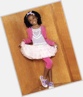 "<a href=""/hot-women/skai-jackson/is-she-11-mixed-christian-band-aid-commercial"">Skai Jackson</a> Slim body,  black hair & hairstyles"