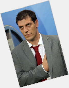 "<a href=""/hot-men/slaven-bilic/is-he-married-where"">Slaven Bilic</a> Athletic body,  black hair & hairstyles"