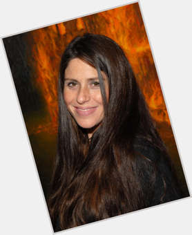 Soleil Moon Frye dark brown hair & hairstyles Athletic body,