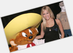 "<a href=""/hot-men/speedy-gonzales/is-he-mexican-racist-offensive-superhero-space-jam"">Speedy Gonzales</a>  dark brown hair & hairstyles"