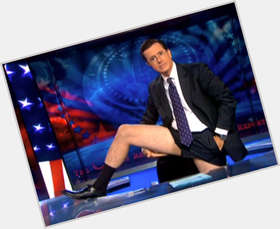 "<a href=""/hot-men/stephen-colbert/is-he-gay-liberal-republican-christian-hobbit-democrat"">Stephen Colbert</a> Average body,  dark brown hair & hairstyles"