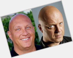 "<a href=""/hot-men/steve-wilkos/is-he-real-show-staged-married-sick-still"">Steve Wilkos</a> Athletic body,  bald hair & hairstyles"