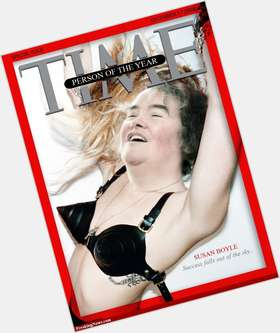 "<a href=""/hot-women/susan-boyle/is-she-married-rich-still-singing-man-dating"">Susan Boyle</a> Average body,  black hair & hairstyles"