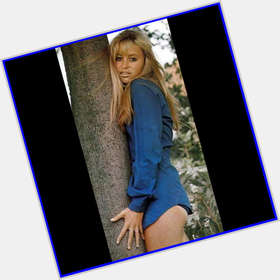 "<a href=""/hot-women/susan-george/is-she-still-alive-married-or-where-now"">Susan George</a> Slim body,  blonde hair & hairstyles"