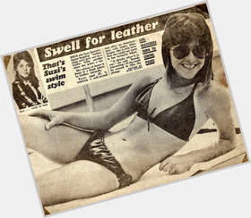 "<a href=""/hot-women/suzi-quatro/is-she-married-still-alive-coming-australia-australian"">Suzi Quatro</a> Average body,  light brown hair & hairstyles"