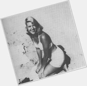 "<a href=""/hot-women/sylvia-plath/is-she-feminist-confessional-poet-modernist-public-domain"">Sylvia Plath</a> Slim body,  dyed blonde hair & hairstyles"