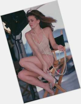 Tawny Kitaen red hair & hairstyles Athletic body,