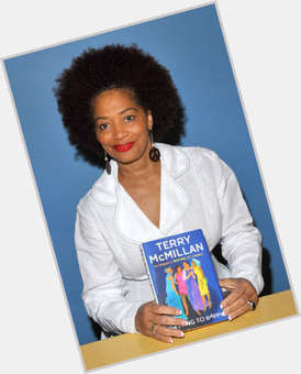 "<a href=""/hot-women/terry-mcmillan/is-she-still-married-literary-agent-what-doing"">Terry Mcmillan</a> Slim body,  black hair & hairstyles"