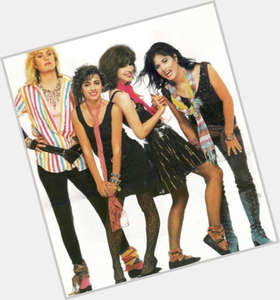 "<a href=""/hot-women/the-bangles/is-she-lead-singer-bengals-qb-one-burning"">The Bangles</a>"
