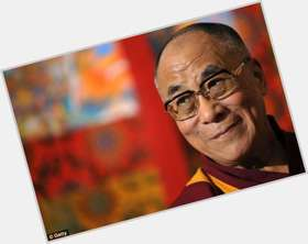 "<a href=""/hot-men/the-dalai-lama/is-he-virgin-buddha-rich-vegetarian-vegan-still"">The Dalai Lama</a> Average body,  bald hair & hairstyles"