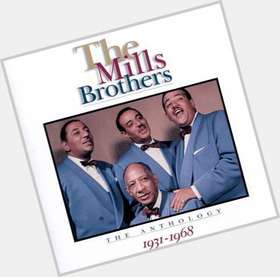 "<a href=""/hot-men/the-mills-brothers/is-he-what-genre-swing-thing-song-ended"">The Mills Brothers</a>"