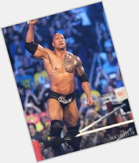 "<a href=""/hot-men/rock-the/is-he-dwayne-johnson-married-black-steroids-fast"">The Rock WWE</a> Athletic body,  dark brown hair & hairstyles"
