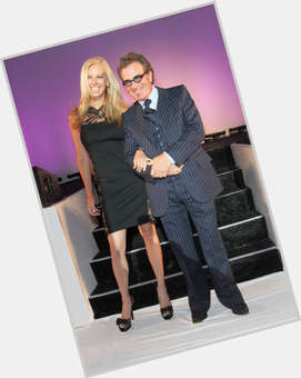 "<a href=""/hot-men/tico-torres/is-he-back-bon-jovi-sick-tour-married"">Tico Torres</a> Average body,  dark brown hair & hairstyles"