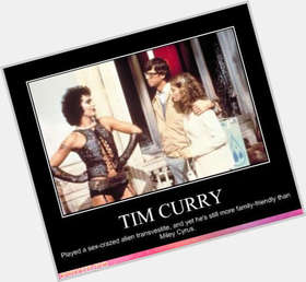 "<a href=""/hot-men/tim-curry/is-he-married-ok-still-alive-ever-good"">Tim Curry</a> Average body,  salt and pepper hair & hairstyles"
