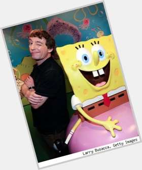 "<a href=""/hot-men/tom-kenny/is-he-voice-spongebob-alive-or-married-really"">Tom Kenny</a> Slim body,  dark brown hair & hairstyles"
