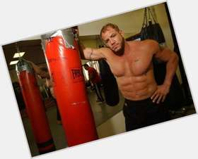 "<a href=""/hot-men/tommy-morrison/is-he-still-alive-related-john-wayne-black"">Tommy Morrison</a> Athletic body,  blonde hair & hairstyles"