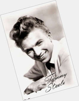 "<a href=""/hot-men/tommy-steele/is-he-still-married-alive-injured-performing-grandfather"">Tommy Steele</a> Average body,  salt and pepper hair & hairstyles"