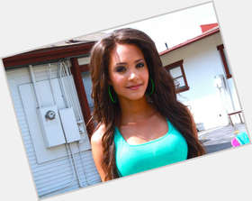 "<a href=""/hot-women/tristin-mays/is-she-black-single-mixed-related-jessica-alba"">Tristin Mays</a> Slim body,  black hair & hairstyles"