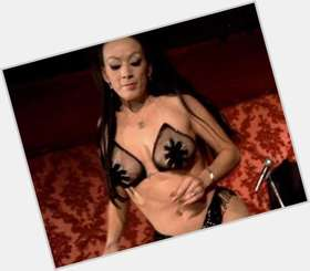 Tura Satana black hair & hairstyles Voluptuous body,