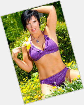 "<a href=""/hot-women/vickie-guerrero/is-she-married-mexican-cougar-really-fired-dating"">Vickie Guerrero</a> Large body,  dark brown hair & hairstyles"