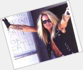 "<a href=""/hot-men/vince-neil/is-he-married-christian-sober-good-singer-leaving"">Vince Neil</a> Average body,  dyed blonde hair & hairstyles"