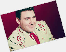 "<a href=""/hot-men/webb-pierce/is-he-still-alive-where-buried-it-wrong"">Webb Pierce</a> Average body,  dark brown hair & hairstyles"