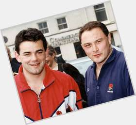 "<a href=""/hot-men/will-carling/is-he-married-prince-harrys-father-dad-what"">Will Carling</a> Athletic body,  dark brown hair & hairstyles"