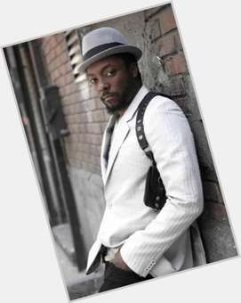 "<a href=""/hot-men/will-i-am/is-he-married-british-blind-haitian-wyclef-jean"">Will I Am</a> Athletic body,  black hair & hairstyles"
