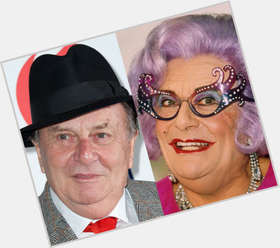 "<a href=""/hot-men/barry-humphries/is-he-married-chickens-hobbit-knighted-still-alive"">Barry Humphries</a>"