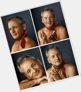 "<a href=""/hot-men/bill-murray/is-he-married-jerk-twitter-nice-guy-pitch"">Bill Murray</a> Average body,  grey hair & hairstyles"