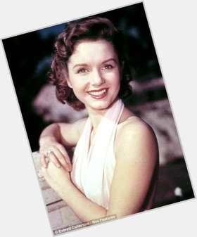 "<a href=""/hot-women/debbie-reynolds/is-she-still-performing-married-related-burt-christian"">Debbie Reynolds</a> Slim body,  light brown hair & hairstyles"