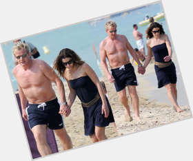 "<a href=""/hot-men/gordon-ramsay/is-he-still-married-mean-real-life-really"">Gordon Ramsay</a> Athletic body,  blonde hair & hairstyles"